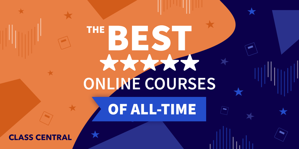 The 200 Best Free Online Courses of All Time (Based on the Data - 2020 Edition)