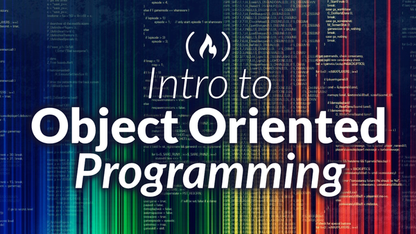 Learn Object Oriented Programming Basics in 30 Minutes: A Free Crash Course