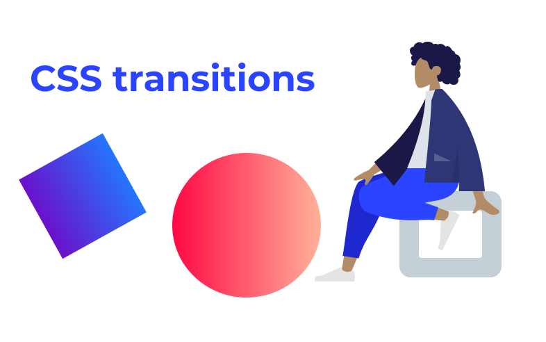 CSS Transition Examples – How to Use Hover Animation, Change Opacity, and More