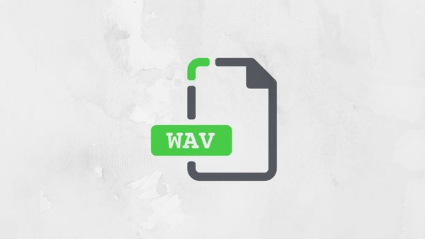 Wav File Format – How to Open a Wav and Convert Wavs to MP3