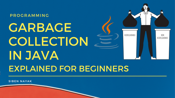 Garbage Collection in Java – What is GC and How it Works in the JVM
