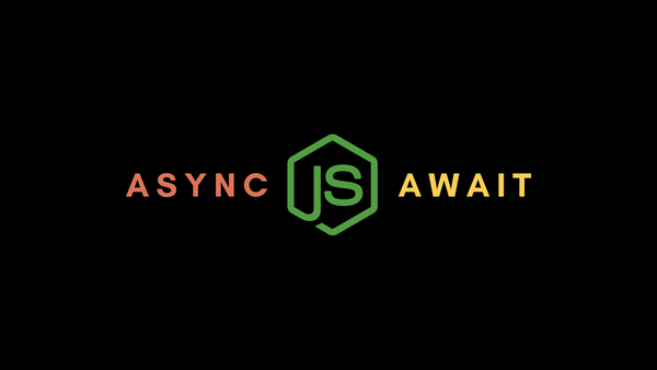How to Use Async/Await in JavaScript with Example JS Code