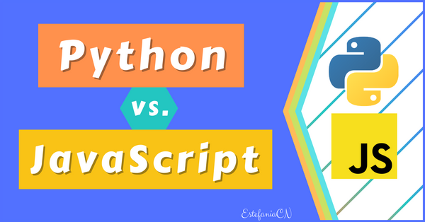 Python VS JavaScript – What are the Key Differences Between The Two Popular Programming Languages?