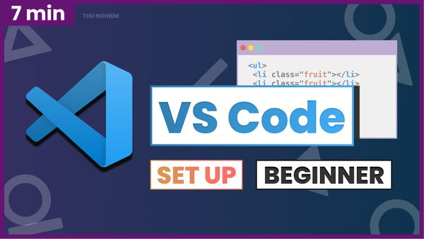 How to Set Up VS Code for Web Development in A Few Simple Steps