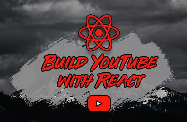 Image for How to Build a YouTube Clone with React