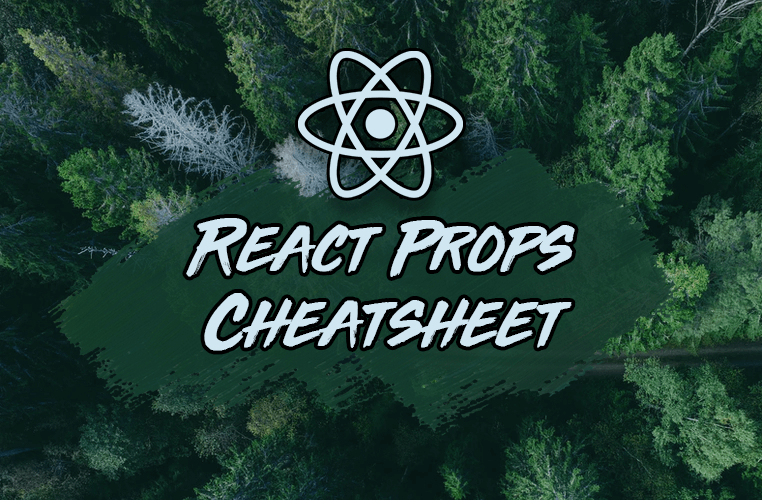 React Props Cheatsheet: 10 Patterns You Should Know