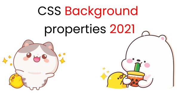 Image for Every CSS Background Property Illustrated and Explained with Code Examples 🎖️