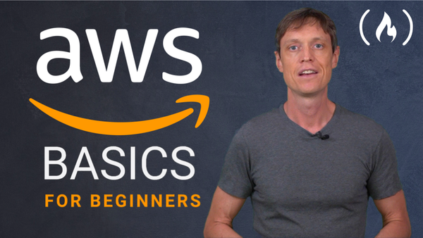 Image for AWS Training – Learn the Basics of Amazon Web Services