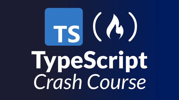 Image for Learn TypeScript With This Crash Course