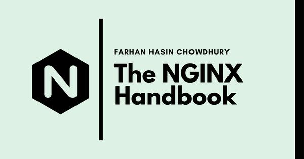 Image for The NGINX Handbook