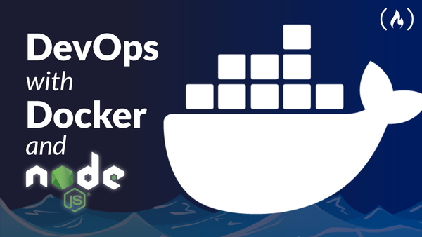 Image for Learn Docker by Building a Node / Express App
