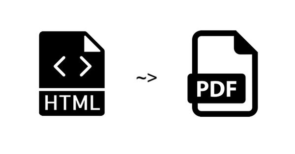 How to Convert HTML to PDF with Azure Functions and wkhtmltopdf