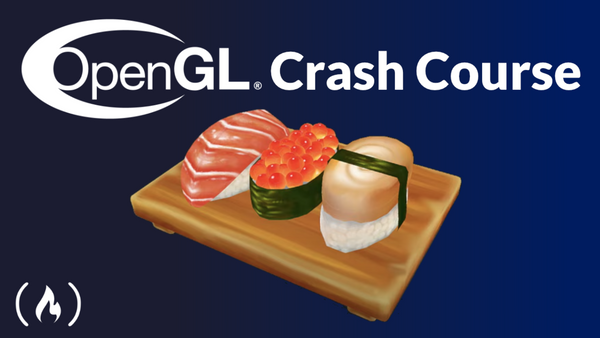 Image for How to Create 3D and 2D Graphics with OpenGL and C++