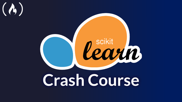 Image for Python scikit-learn Tutorial – Machine Learning Crash Course