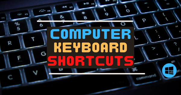 Image for Keyboard Shortcuts to Improve Your Coding Productivity