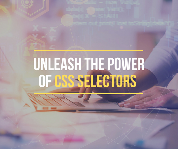 Image for How to Use CSS Selectors to Style Your Web Page