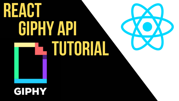 Image for Giphy API Tutorial – How to Generate Animated Text GIFs with ReactJS
