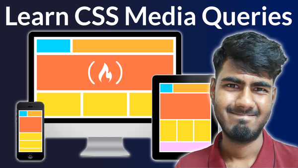 Image for How to Use CSS Media Queries to Create Responsive Websites