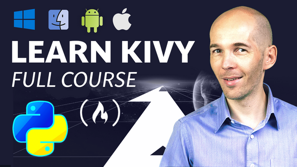 Use the Kivy Python Library to Create Games and Mobile Apps