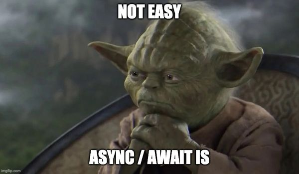 Node.js Async Await Tutorial – With Asynchronous JavaScript Examples